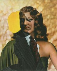 John Stezaker - Film Portrait (She)